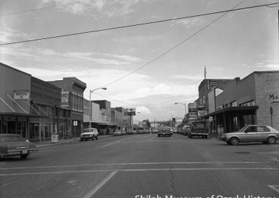 Emma Avenue, Springdale, AR, 1991