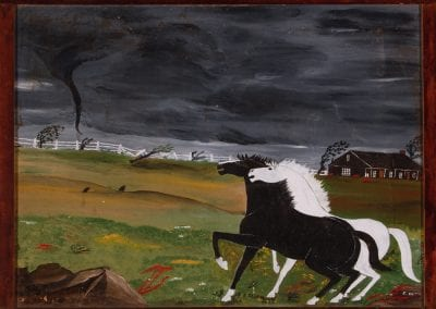 The Storm by Essie Ward
