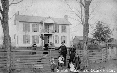 Stokenbury Home