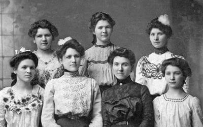Henbest Sisters