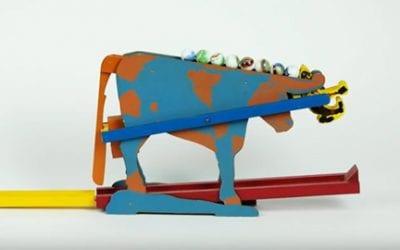 Paul's Blue Ox