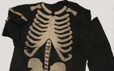 A Skeleton in Our (Collections) Closet