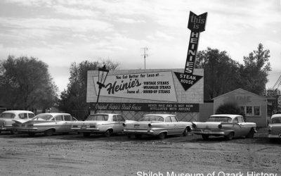 Heinie's Steak House