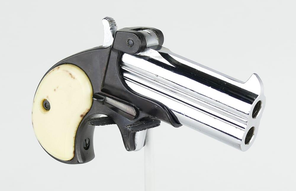 Vance Randolph's Derringer
